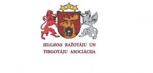 Jelgavas ražotāju un tirgotāju asociācija (JRTA)