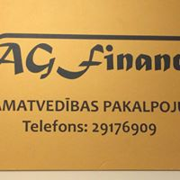 AGFinance, SIA