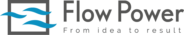 YOUFLOW, SIA (Flow power)