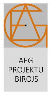 AEG PROJEKTU BIROJS, SIA