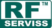 RF serviss, SIA