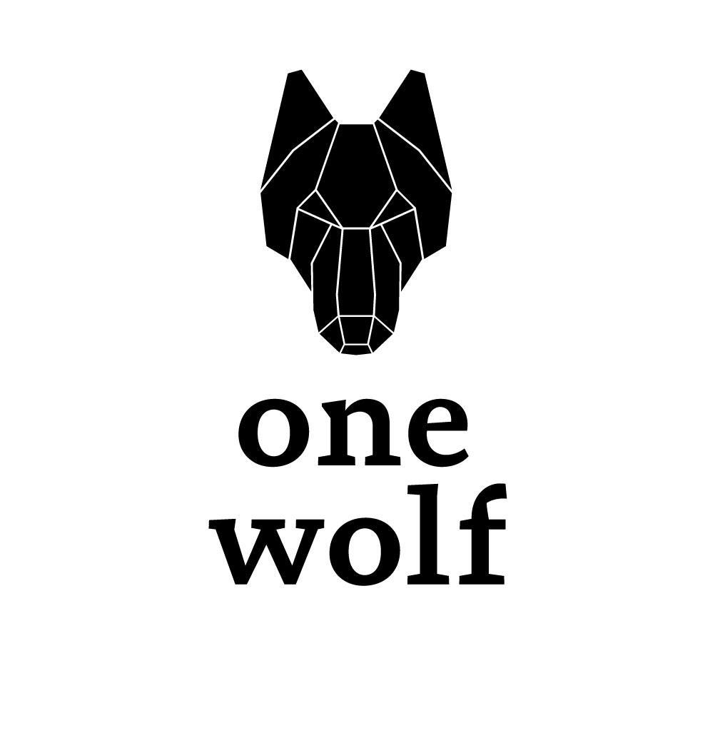 1 Vilks, SIA (One wolf)