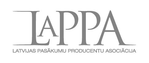 Latvijas Pasākumu producentu asociācija (LaPPA)