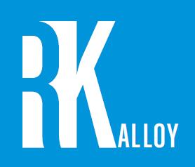 RK Alloy, SIA
