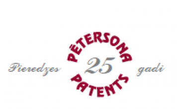 PĒTERSONA PATENTS